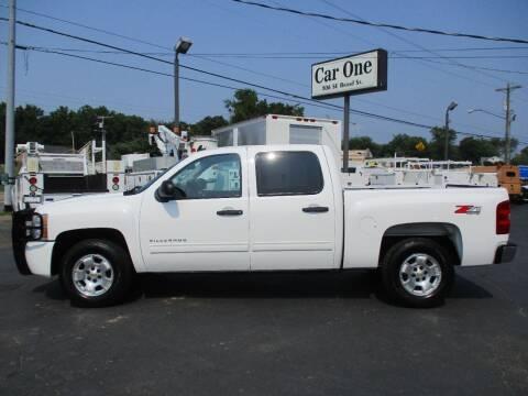 2010 Chevrolet Silverado 1500 for sale at Car One in Murfreesboro TN