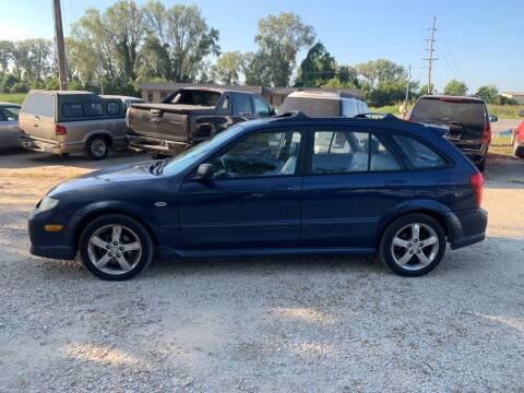 2003 Mazda Protege5 for sale at Korz Auto Farm in Kansas City KS