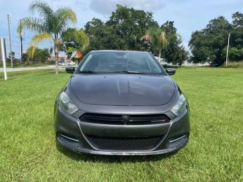 2016 Dodge Dart for sale at AM Auto Sales in Orlando FL