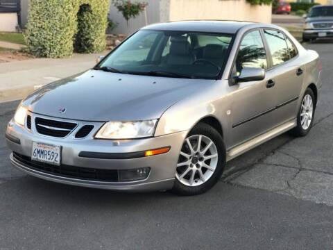 2004 Saab 9-3 for sale at Gold Coast Motors in Lemon Grove CA