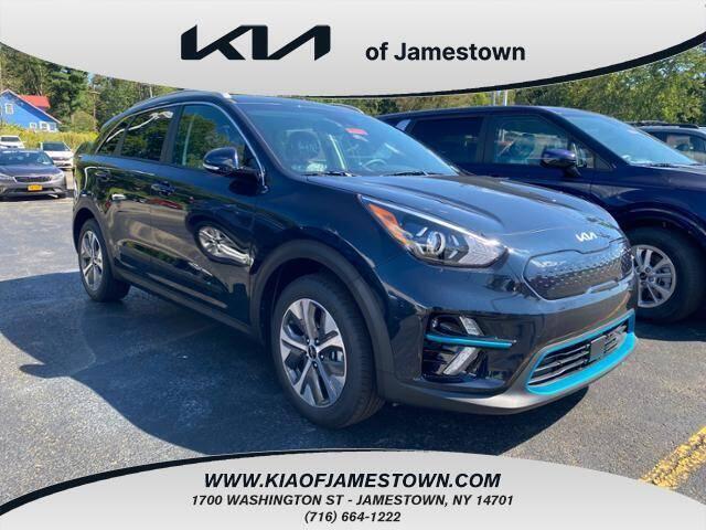 2022 Kia Niro EV for sale in Jamestown, NY
