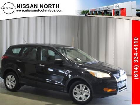 2013 Ford Escape for sale at Auto Center of Columbus in Columbus OH