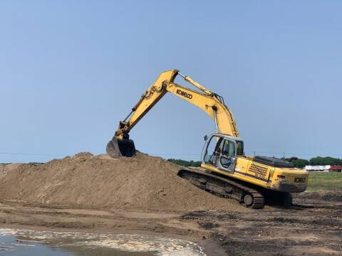 2006 Kobelco 330 Sk330LC Excavator for sale at Signature Truck Center in Lake Village IN