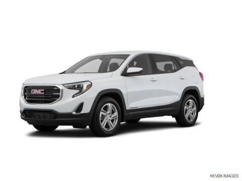 2018 GMC Terrain for sale at Douglass Automotive Group - Douglas Subaru in Waco TX