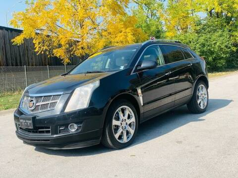 2011 Cadillac SRX for sale at Posen Motors in Posen IL