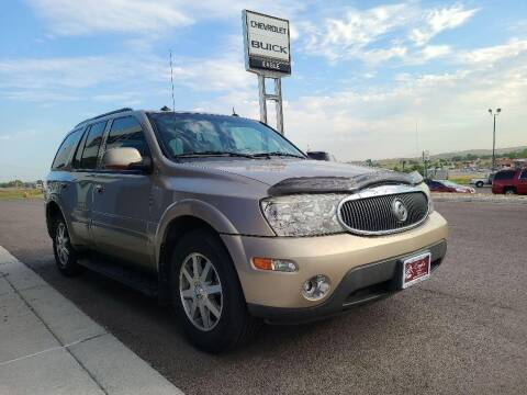 2004 Buick Rainier for sale at Tommy's Car Lot in Chadron NE