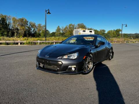 2013 Subaru BRZ for sale at CLIFTON COLFAX AUTO MALL in Clifton NJ
