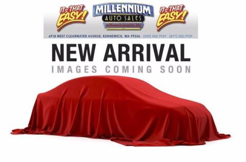 2018 Mitsubishi Outlander Sport for sale at Millennium Auto Sales in Kennewick WA