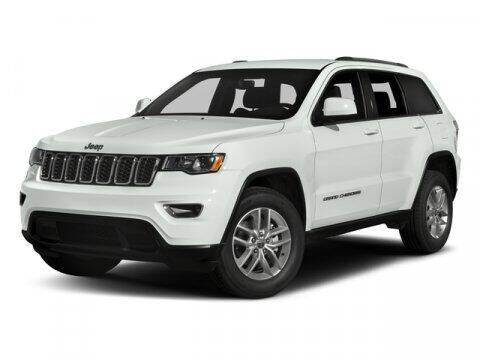 2017 Jeep Grand Cherokee for sale at NEWARK CHRYSLER JEEP DODGE in Newark DE