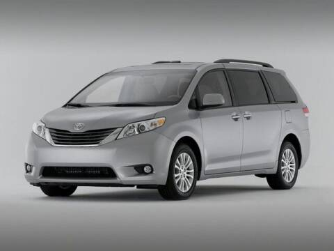2012 Toyota Sienna for sale at BuyFromAndy.com at Hi Lo Auto Sales in Frederick MD