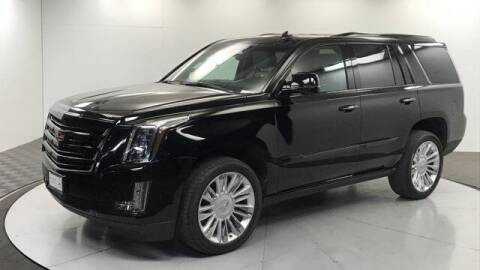 2019 Cadillac Escalade for sale at Stephen Wade Pre-Owned Supercenter in Saint George UT