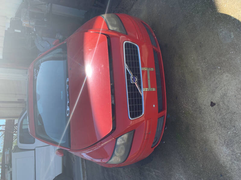 2006 Volvo S40 for sale at Auto Brokers of Jacksonville in Jacksonville FL