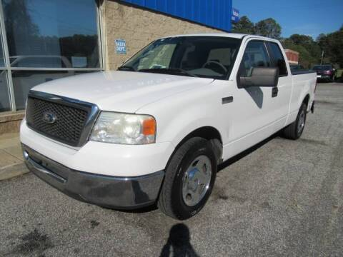 2008 Ford F-150 for sale at Southern Auto Solutions - Georgia Car Finder - Southern Auto Solutions - 1st Choice Autos in Marietta GA