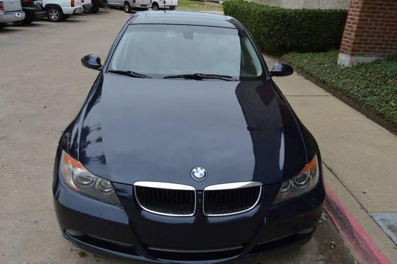 2008 BMW 3 Series 328i 4dr Sedan - Dallas TX