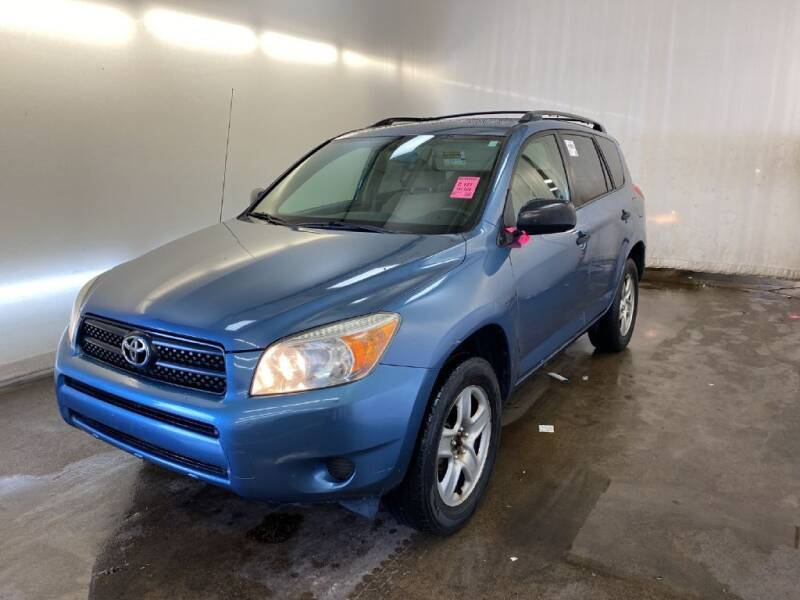 2008 Toyota RAV4 for sale at Doug Dawson Motor Sales in Mount Sterling KY