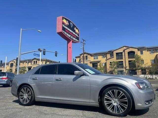 2013 Chrysler 300 for sale in Long Beach, CA