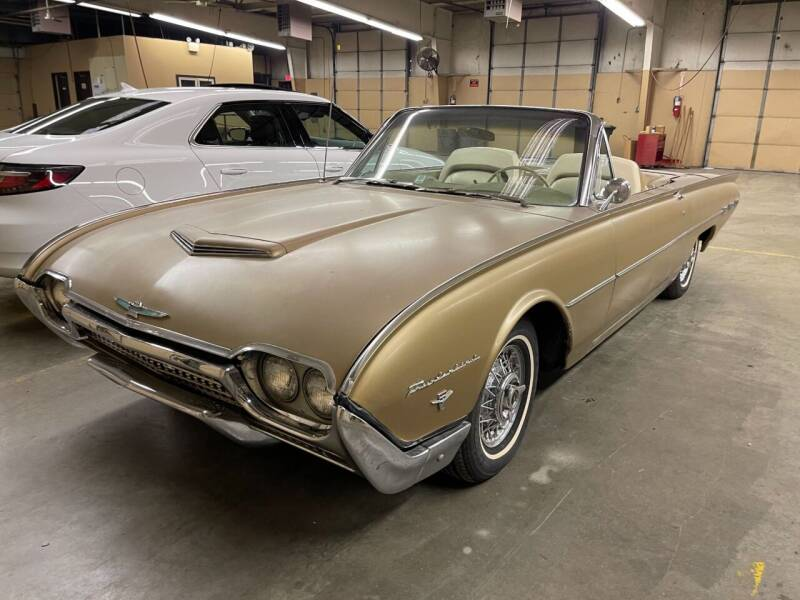 1961 n/a n/a for sale at Black Tie Classics in Stratford NJ