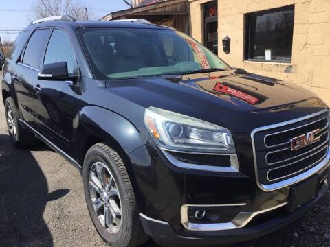 2013 GMC Acadia for sale at eAutoDiscount in Buffalo NY