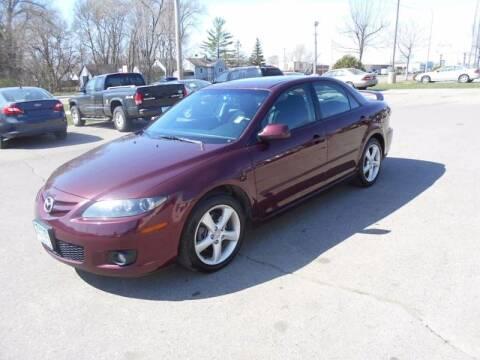 2006 Mazda MAZDA6 for sale at SPECIALTY CARS INC in Faribault MN