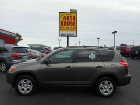 2011 Toyota RAV4 for sale at AUTO HOUSE WAUKESHA in Waukesha WI