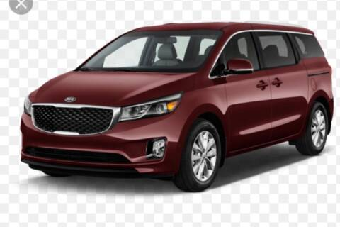 2018 Kia Sedona for sale at Primary Motors Inc in Commack NY