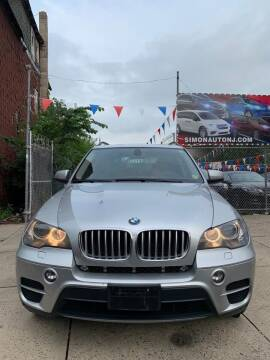 2011 BMW X5 for sale at Simon Auto Group in Newark NJ