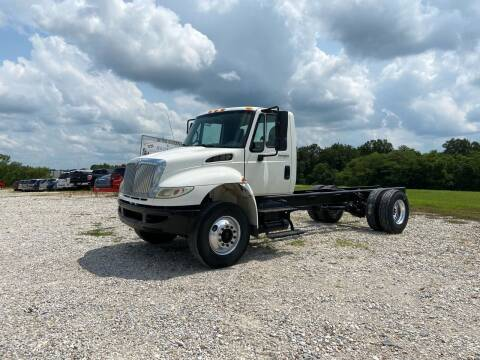 2008 International 4400 Cab & Chassis for sale at Ken's Auto Sales & Repairs in New Bloomfield MO
