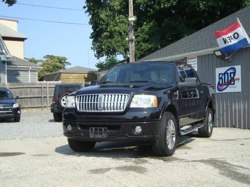 2008 Lincoln Mark LT for sale in New Bedford, MA