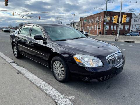 2008 Buick Lucerne for sale at G1 AUTO SALES II in Elizabeth NJ
