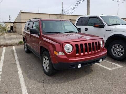 2016 Jeep Patriot for sale at Jimmys Car Deals in Livonia MI