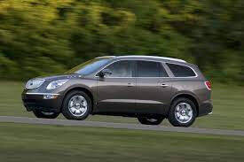 2012 Buick Enclave for sale at Car Xpress Auto Sales in Pittsburgh PA