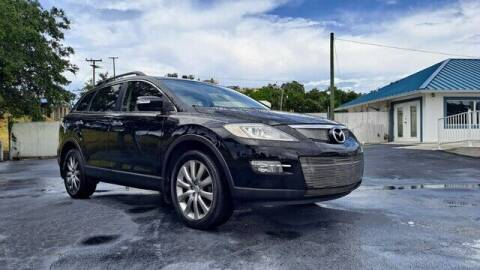 2007 Mazda CX-9 for sale at Select Autos Inc in Fort Pierce FL