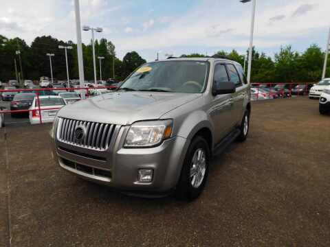 2011 Mercury Mariner for sale at Paniagua Auto Mall in Dalton GA