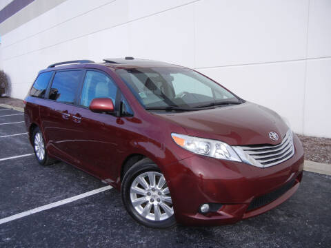 2011 Toyota Sienna for sale at Westport Auto in Saint Louis MO