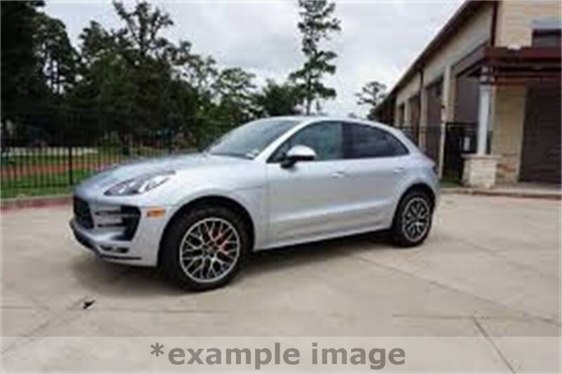 2015 Porsche Macan for sale at Coast to Coast Imports in Fishers IN