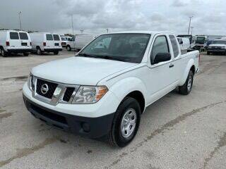 2016 Nissan Frontier for sale at AML AUTO SALES - Pick-up Trucks in Opa-Locka FL