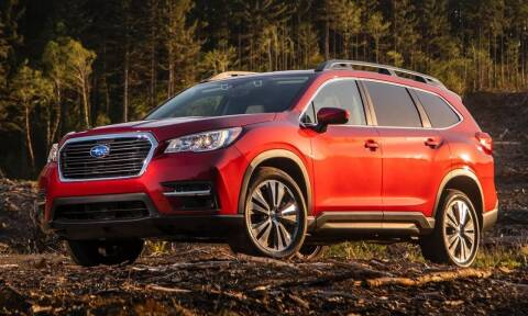 2019 Subaru Ascent for sale at Access Auto Direct in Baldwin NY