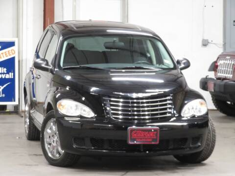 2007 Chrysler PT Cruiser for sale at CarPlex in Manassas VA
