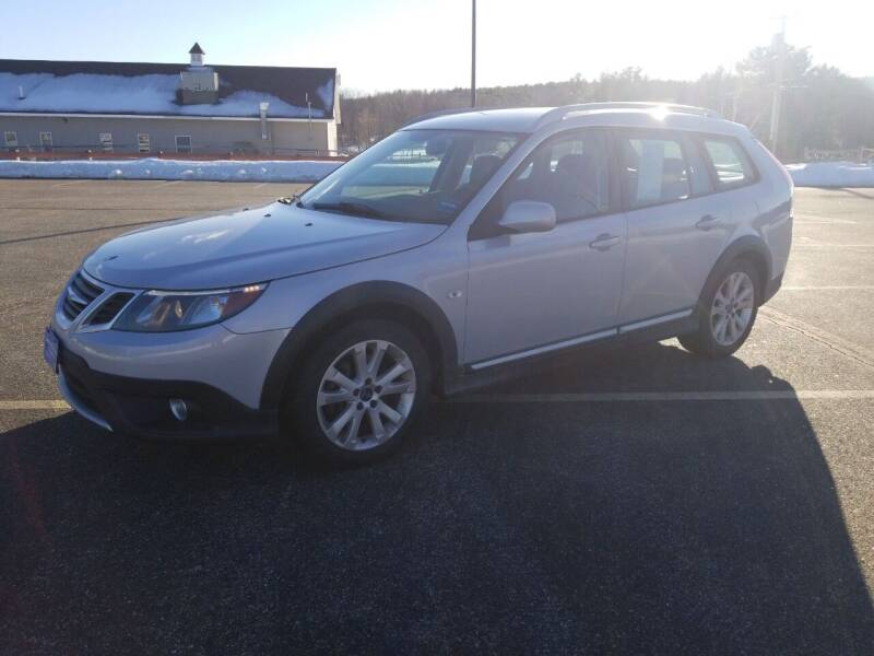2010 Saab 9-3 for sale at Lewis Auto Sales in Lisbon ME