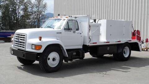 1996 Ford F-800 for sale at Vehicle Network - Topolewski America in Las Vegas NV