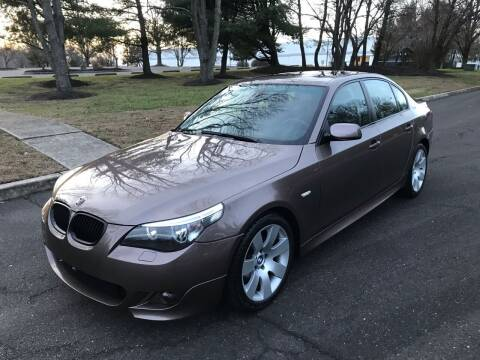 2004 BMW 5 Series for sale at Starz Auto Group in Delran NJ
