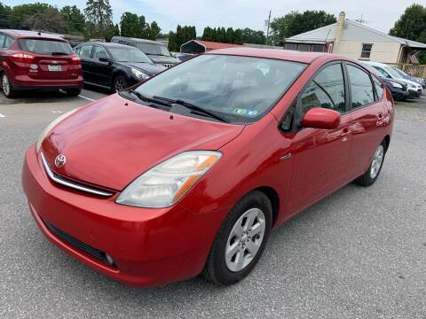 2007 Toyota Prius for sale at Sam's Auto in Akron PA
