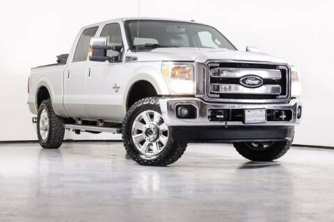 2013 Ford F-350 Super Duty for sale at Truck Ranch in Twin Falls ID