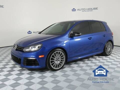 2013 Volkswagen Golf R for sale at MyAutoJack.com @ Auto House in Tempe AZ