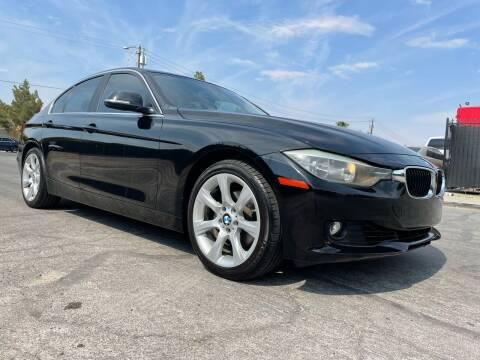 2015 BMW 3 Series for sale at Boktor Motors in Las Vegas NV