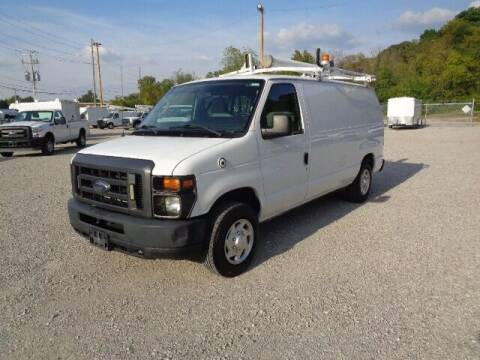 2013 Ford E-Series Cargo for sale at SLD Enterprises LLC in East Carondelet IL