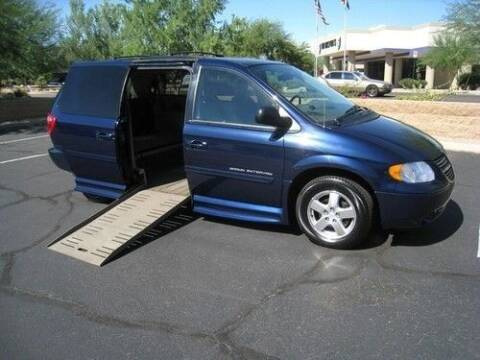 2006 Dodge Grand Caravan for sale at Seewald Cars in Brooklyn NY