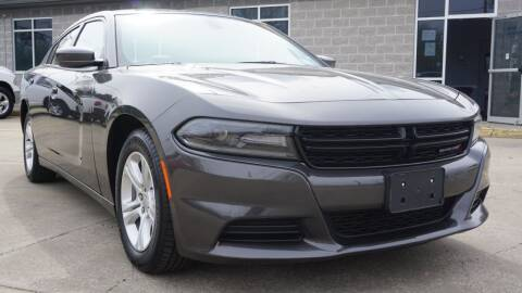 2020 Dodge Charger for sale at World Auto Net in Cuyahoga Falls OH