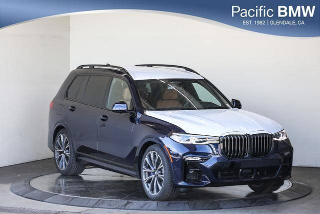 2022 BMW X7 for sale in Glendale, CA