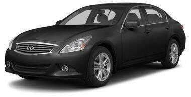 2013 Infiniti G37 Sedan for sale at USA Auto Inc in Mesa AZ